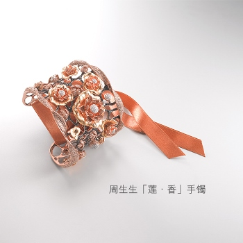 Heritage milestones Our Story Chow Sang Sang Jewellery